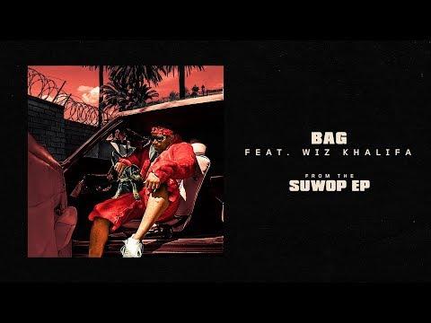 Joe Moses - Bag feat. Wiz Khalifa [Official Audio]