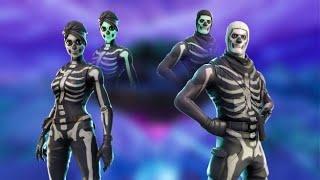 The Skull Trooper returnes!