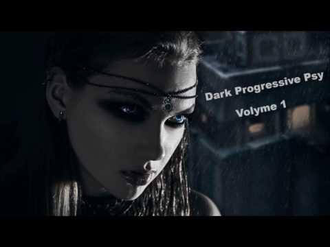 DJ Buki - Dark Progressive Psy Volyme 1