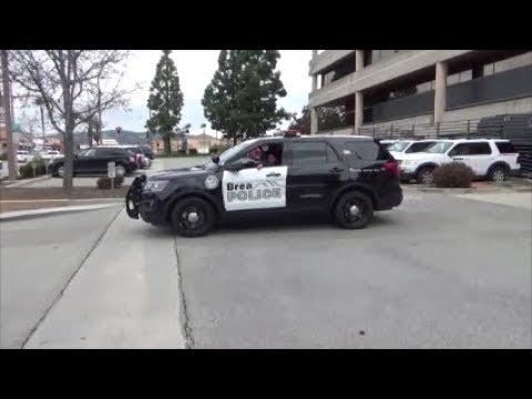 Brea Police Department First Amendment Audit PASS