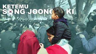 Di Korea Ketemu Artis Korea | Gen Halilintar