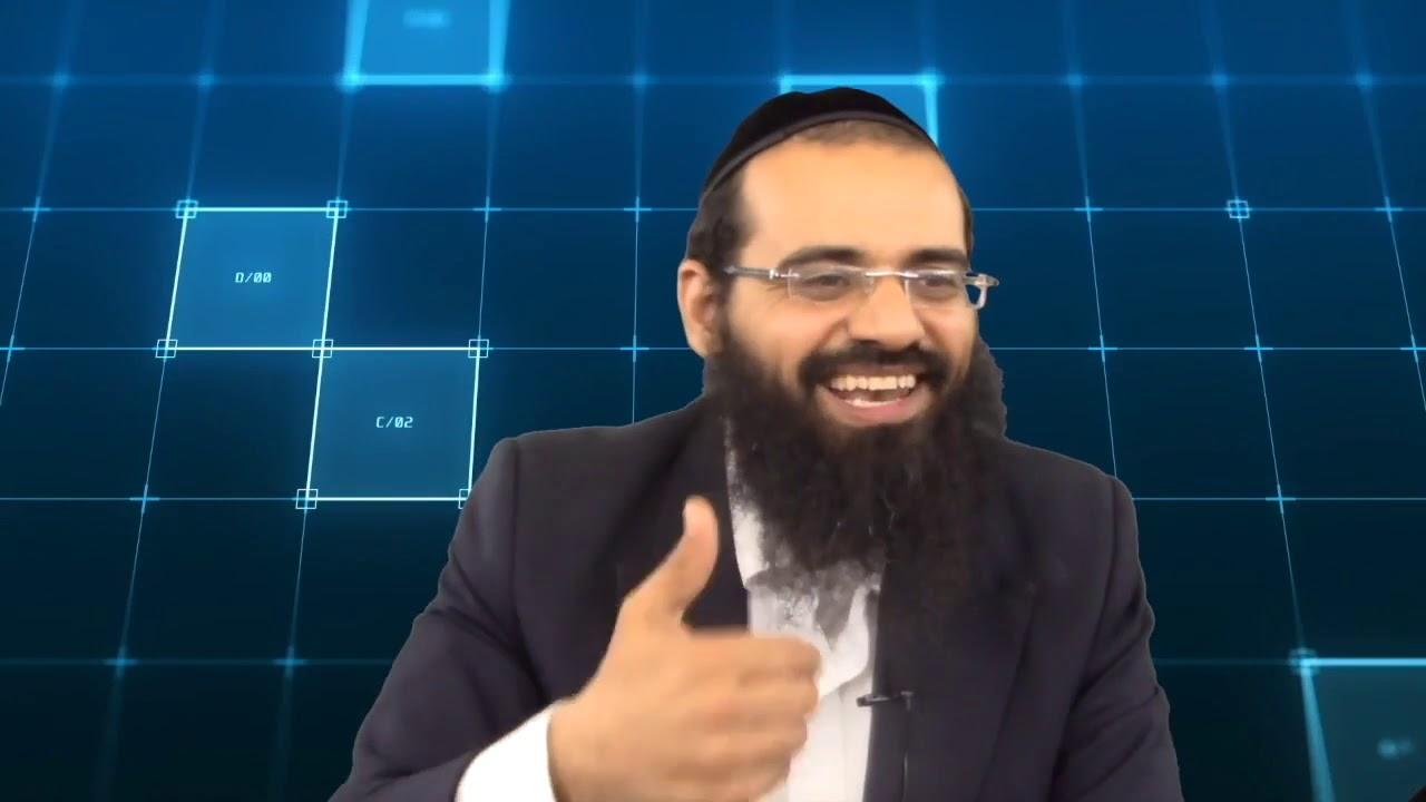 הרב ברק כהן - חשבונות רבים