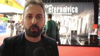 Eterno Ivica | Made in Italy, MADE Expo 2017