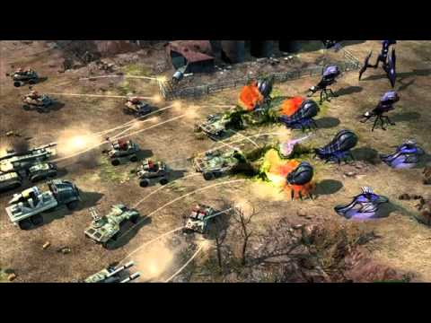 Command & Conquer The First Decade PC