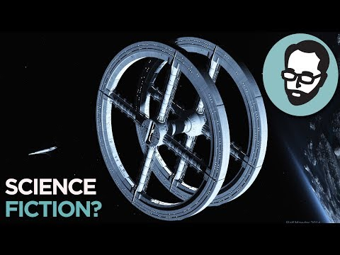 Is Artificial Gravity Really Achievable? | Answers With Joe