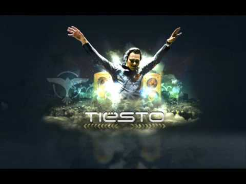 Tiesto ft.Sneaky Sound Systems - I Will Be Here (Radio Edit)