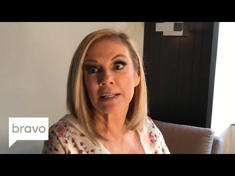 RHONY: What Are Ramona Singer's Reunion Predictions? Season 10, Episode 20  Bravo