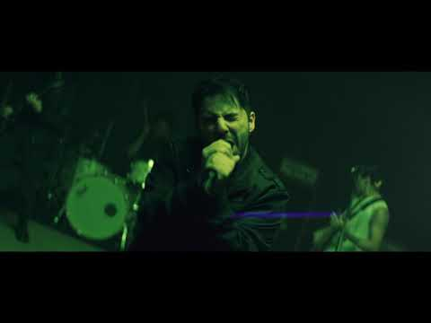 Palisades - War (Official Music Video)