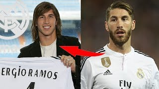 10 Things You Probably Didn't Know About Sergio Ramos
