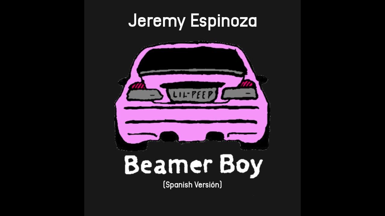 beamer boy lil peep