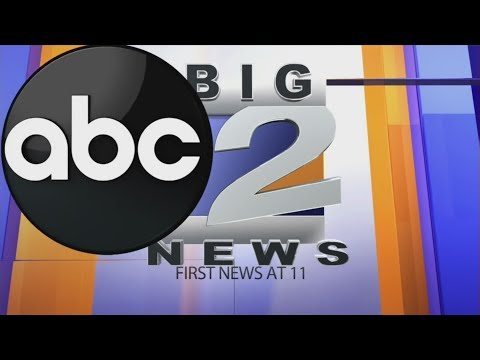 7-10-19 Big 2 First News At 11