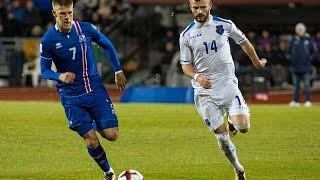 Qualifikationsspiele für die Fußball-WM - sport