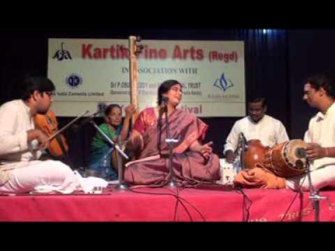 Amrutha Venkatesh - Nee Padame Gati