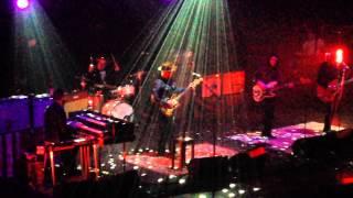 City & Colour - Bring Me Your Love - Manchester Apollo 28/01/14