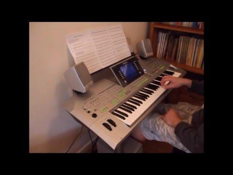 Interstellar - Hans Zimmer: Organ Variation