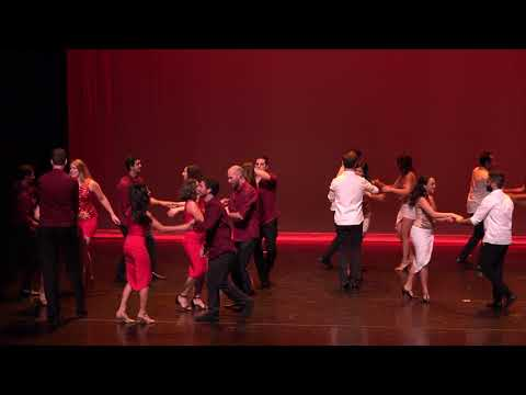 Lose Yourself to Dance 2018 - Salsa