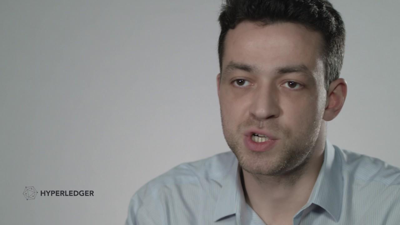 Dan O'Prey of Digital Asset on Hyperledger