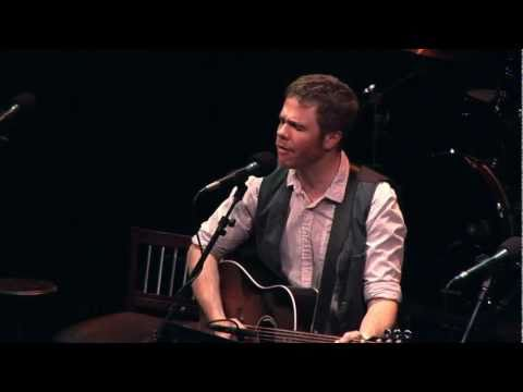 Wits: Josh Ritter sings Galahad (Live 6/24/11)