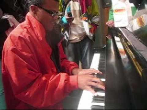 cheyney stevens point piano video