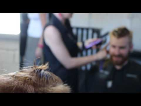 The Haircut - Biba