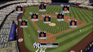 MLB 2K10 Demo Xbox 360