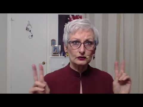 Visualize Your Goal - Beaupre Coaching - Weight Loss for Women Over 60