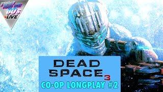 Dead Space 3 Gameplay ITA - #2 LONGPLAY  FINE