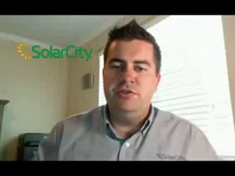 SolarCity Video Testimonial for Solar Sales Reps