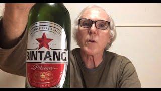 Download lagu Bintang Pilsener  (Beer Review #475)