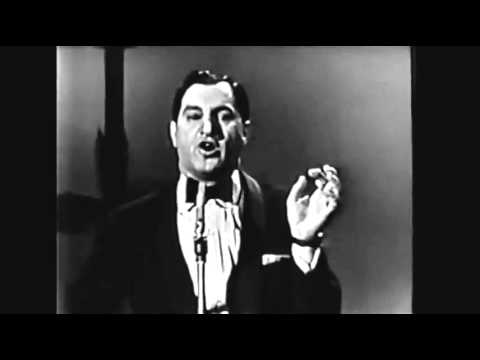 Danny Thomas (nightclub comedian) 1958
