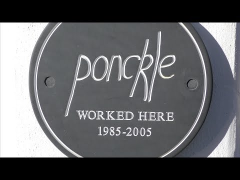 PONCKLE REMEMBERED
