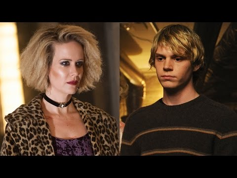 Thumbnail: American Horror Story NEW Crossover Season Details Revealed