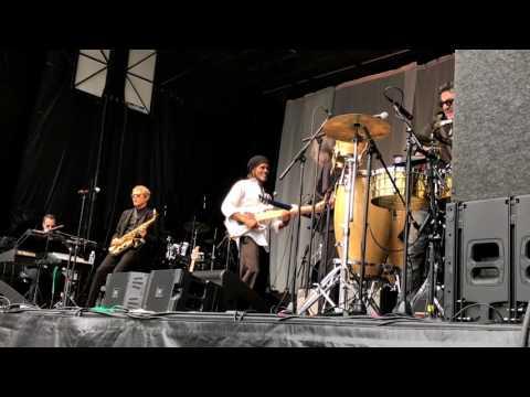 Chicago Song - David Sanborn @ 2017 Newport Beach Jazz Fest (Smooth Jazz Family)