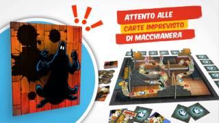 Lisciani TV - IL MISTERO DI TOPOLINIA