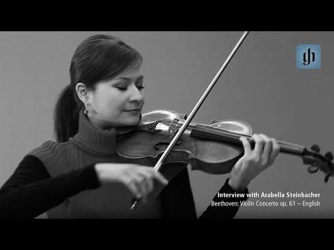 Beethoven: Violinkonzert op.