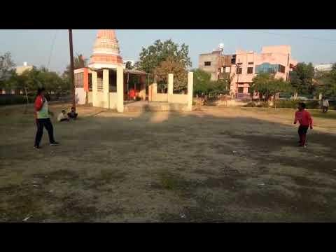 Bat Mintal Supar Game In Latur Peyar Deepak Patel  And Dhanraj Landge