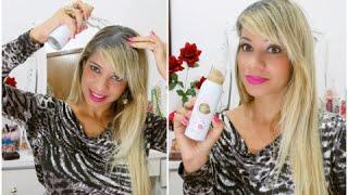 Shampoo Seco O