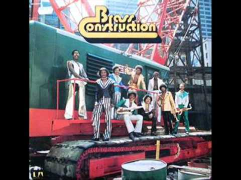 Brass Construction - Never Had a Girl Like You.wmv
