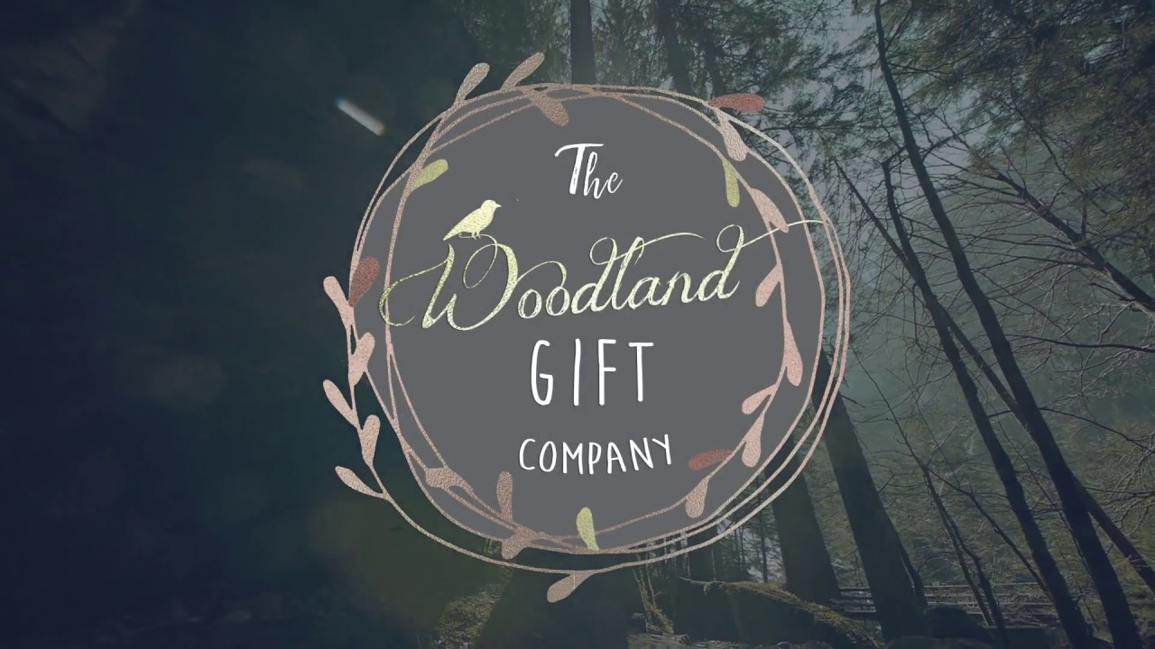 565f871dc The Woodland Gift Company Trailer - YouTube