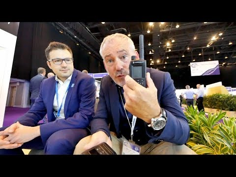 Review Motorola Solutions MTP6650 Flagship TETRA Radio