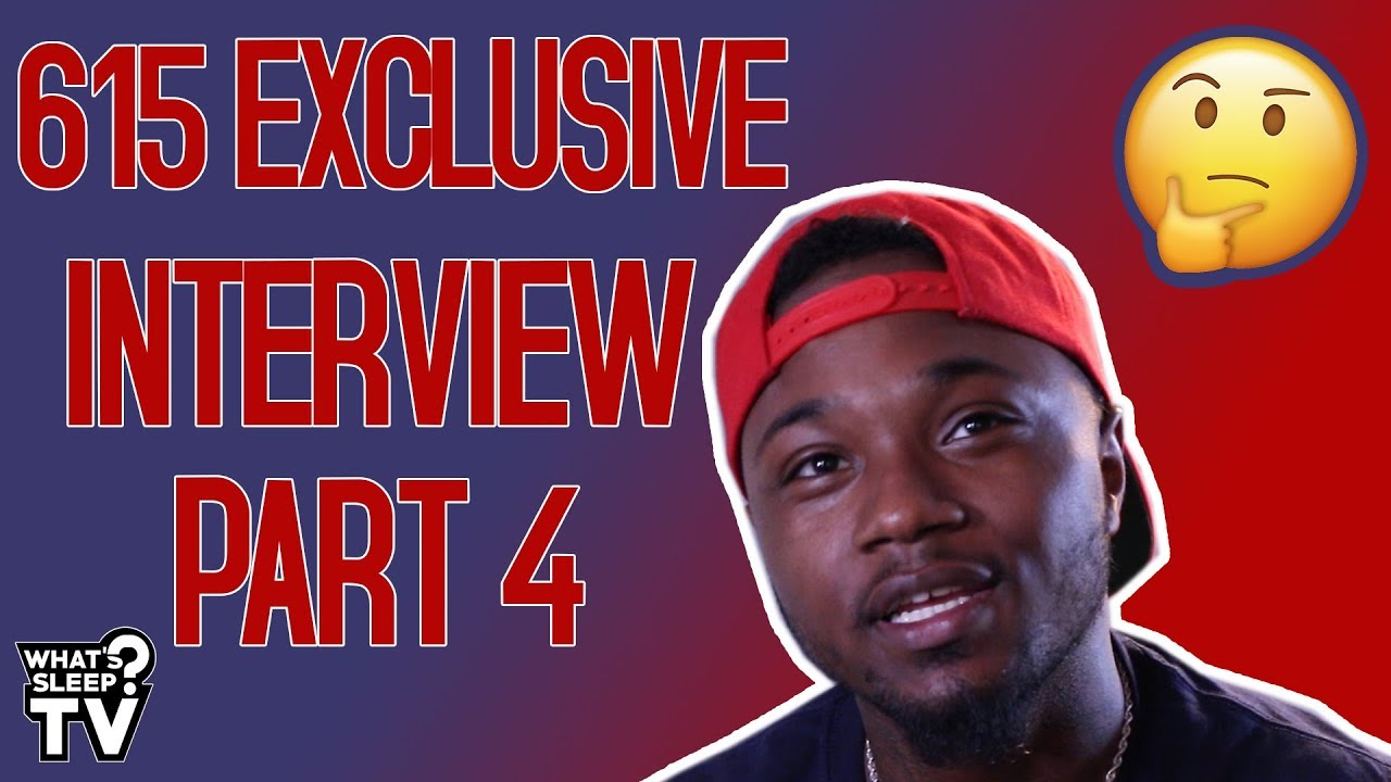 615 Exclusive Responds To Jelly Roll, Talks Relationship With 2Live Bre, & Young Buck Accusations