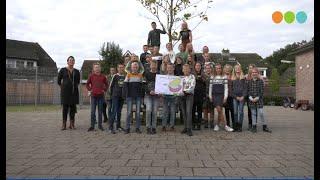 CNS de Wegwijzer winnaar E - Waste race Noord - Veluwe 2020