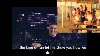 Eurovision 2015 - Israel: Golden Boy, Nadav Guedj will show you Tel-Aviv
