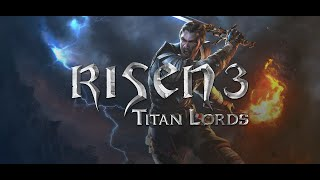 Risen 3: Titan Lords - Trailer