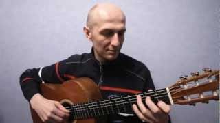 Самый лучший день (Григорий Лепс) Guitar cover