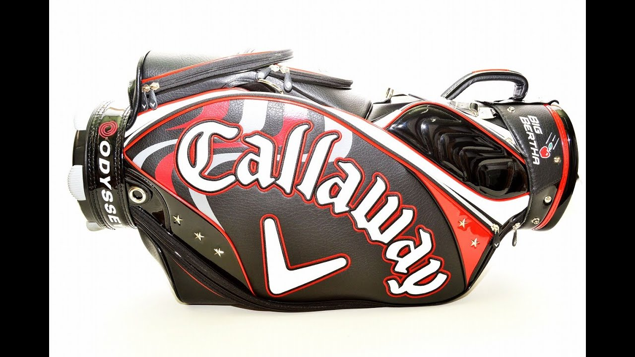 golf industry callaway case Essay example: golf industry case study 1 it seems that the two companies that are the strongest seem to be callaway and taylormade.