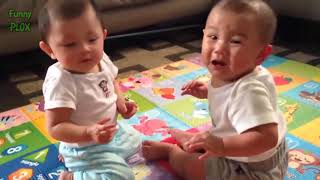 Babies kissing compilation 2018 - Funny vine world