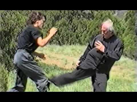 Урок Рукопашный Бой Видео Часть 1