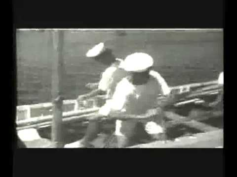Boatworks 1 Montagu whaler training film