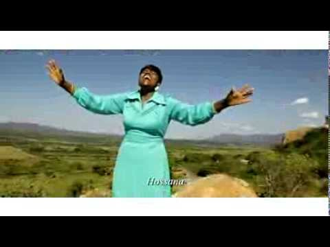 Hossana By Marggie Dawn (Official Video)